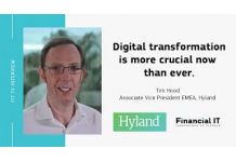 Financial IT interview Tim Hood, Associate VP EMEA, Hyland