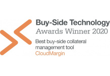 CloudMargin Wins Fifth Award for Best Buy-Side...