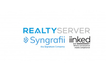 RealtyServer Systems Inc. Adopts Syngrafii iinked Sign...