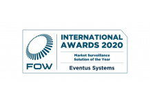 Eventus Systems Wins FOW International Award for...