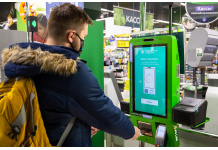 X5, SBER and VISA Roll Out Pay-With-A-Glance...