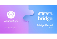 Bridge Mutual and AllianceBlock Partner to Provide...