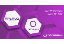 IXOPAY Partners with Aplauz