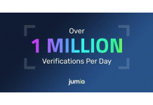 Jumio's Automation Surpasses 1 Million Verifications...