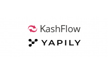 KashFlow and Yapily to Support SMEs with Digital...