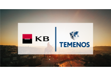 Komerční Banka Selects Temenos to Reinforce its...