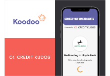 Koodoo and Credit Kudos to Deliver Digital Mortgage...