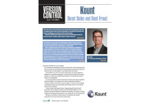 Kount - Boosts Sales and Beats Fraud