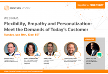 Flexibility, Empathy and Personalization: Meet the...