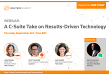 Join CNA, Nationwide and Quadient for a C-Suite Take on Results Driven Technology