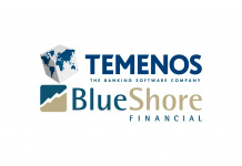 BlueShore Financial Expands Relationship with Temenos...