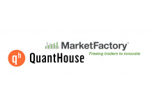 Quanthouse Welcomes MarketFactory FX Platform Onto its...