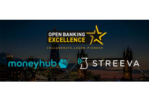 OBE, Moneyhub and Streeva Launch World's First QR Code-Based Open Banking Payments with Automated Gift Aid for Charities