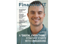 Financial IT October Issue 2018