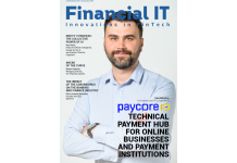 Financial IT Spring Issue 2020