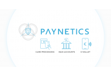 Paynetics and Benamic to Power Mobile First Digital...
