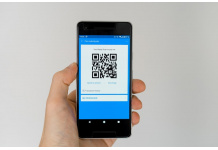 "NTT DATA and Accourt Limited Publish Report ""QR..."