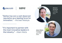 Galileo and Save® Partner to Process $7 Billion in...