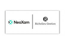 NeoXam extends relationship with French asset manager...