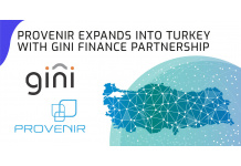 Provenir Announces Expansion into Turkey with Gini...