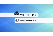 White Oak Selects Provenir Cloud to Power Business...