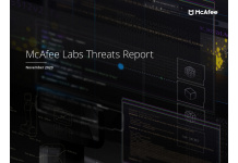 McAfee Sees COVID-19-Themed Threats and Powershell...