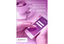 Continuous Authentication