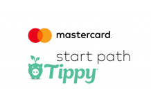 Mastercard Start Path Program Selects Tippy to Grow...
