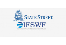 State Street and the International Forum of Sovereign...