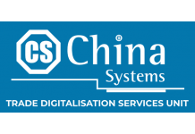 China Systems Unveils New Trade Digitalisation...