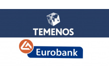 Greece's Eurobank Selects Temenos to Reimagine Wealth...
