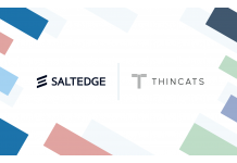 ThinCats and Salt Edge to Bring Open Banking Benefits...