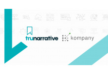 TruNarrative and kompany to Enable Swifter AML...