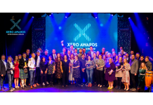 Xero Celebrates the Award Winning UK & Irish...