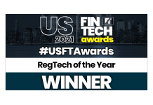 Planixs Wins RegTech of Year in US FinTech Awards 2021