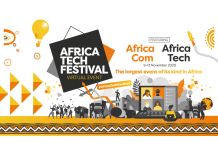 AfricaCom and AfricaTech 2020: Digital Playground - a...