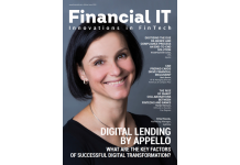 Financial IT Winter Issue 2019