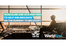 Worldline and IATA Partner to Help Airlines Back on...