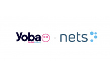 Yoba Smart Money Partners with Nets for Its New SME...