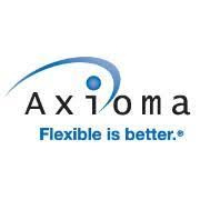 axiomaBlue: Enhance your process, Increase efficiency, Achieve competitive advantage