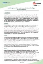 Sahi Pro powers Test Automation of eBaoTech's Digital Insurance Platform