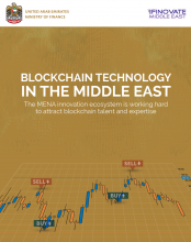 Blockchain Technology In The Middle East