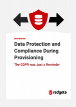 New whitepaper from Redgate Software unpicks US legislation for data professionals