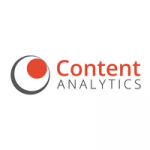 Content Analytics Releases Explosive Growth Numbers at End of Second Quarter