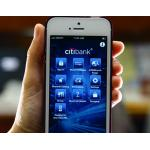 Citi Upgrades Mobile App For U.S. Clients