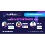 Blockchain Live Returns to London Olympia, 25th September 2019