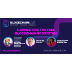 Blockchain Live returns to London for its third year on the 25th of September