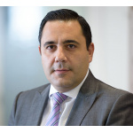 CISI Member Andreas Yiasemides MCSI Appointed President of the Cyprus Investment Funds Association