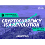 Blockchain & Bitcoin Conference Gibraltar to discuss a way to implement revolution technology in business