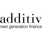 Additiv Secures Multi-million Swiss Franc Investment
